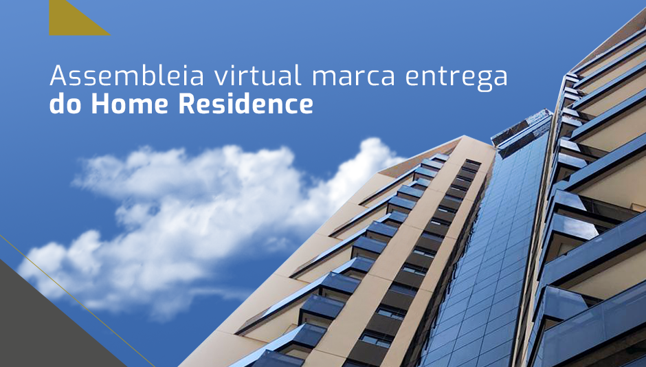 Home Residence - Assembleia Virtual