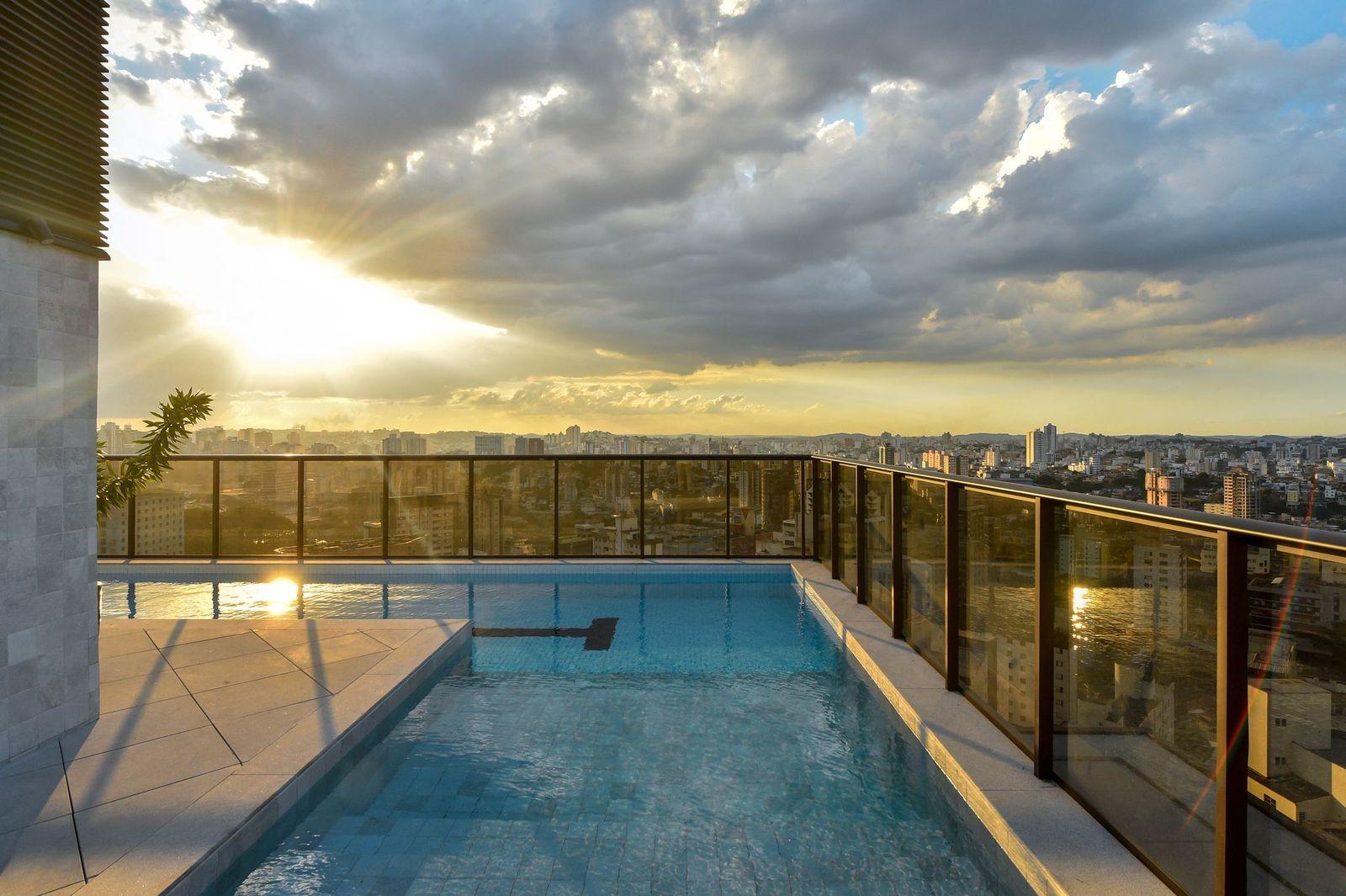 Home - piscina climatizada