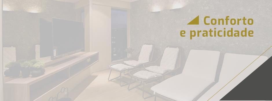 Home Residence - Conforto e praticidade