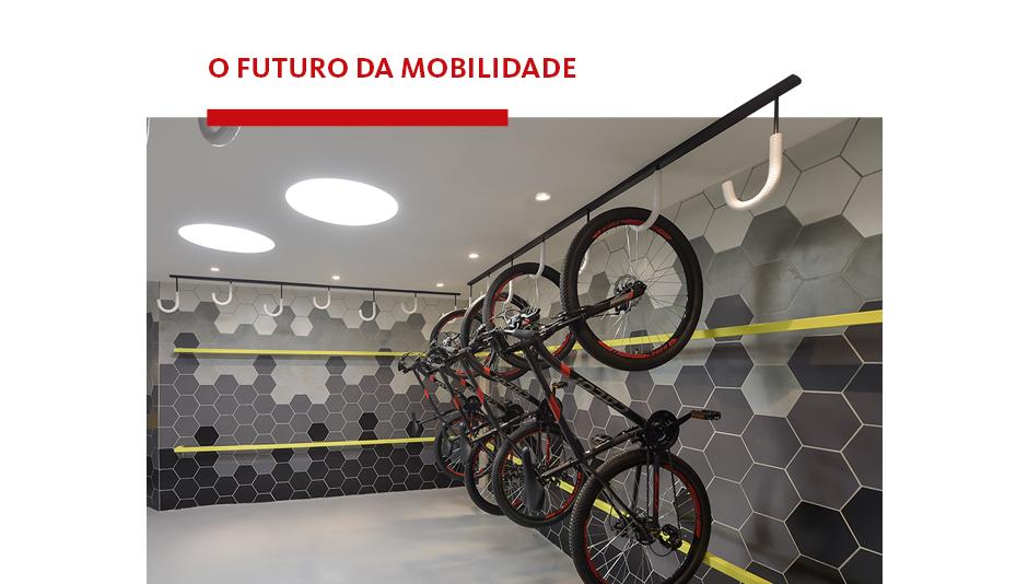 Novos imóveis e o futuro da mobilidade urbana